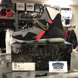 LeBron 14 Out Of Nowhere Size 10