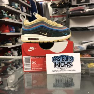 Sean Wotherspoon Air Max Size 5C