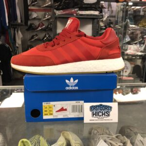 Adidas I-5923 Red Size 12