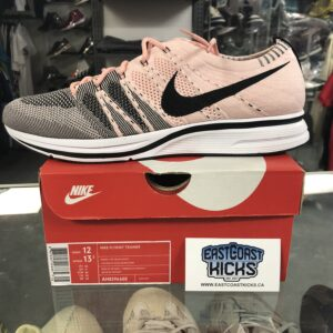 Nike Flyknit Trainer Pink Size 12