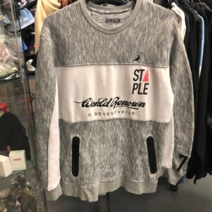 Preowned Staple Crewneck Size L