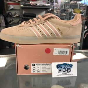 Adidas Oyster 350 Size 10