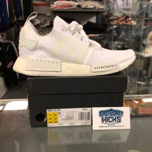 Adidas NMD R1 Japan White Size 11