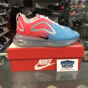 Preowned Womans Air Max 720 Size 8W