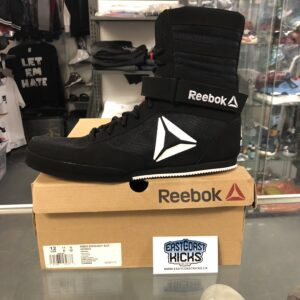 Reebok Boxing Shoes Size 10.5