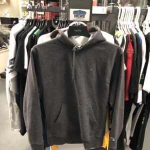 Champion Hoodie Grey Size S