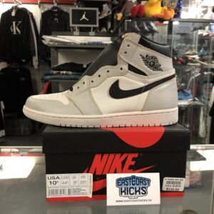 Jordan 1 SB Light Bone Size 10.5