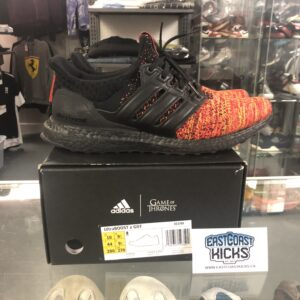 Preowned Adidas Ultra Boost Game Of Thrones Size 10