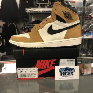 Jordan 1 Rookie Of The Year ROTY Size 9.5