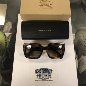 Burberry Sunglasses Brown Square