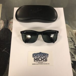 Ray Ban Sunglasses Black