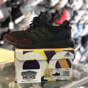 Preowned Adidas Ultra Boost Clima Size 9