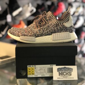 Preowned Adidas NMD R1 No Signal Size 9.5
