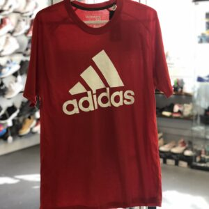 Adidas Tee Red Size L