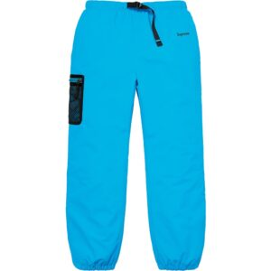 Supreme x Nike Pants Blue Size XL