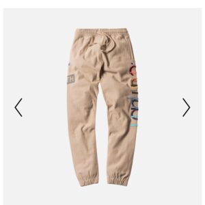 Kith x Champion Pants Size XL