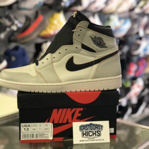 Jordan 1 SB Light Bone Size 12
