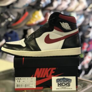 Jordan 1 Gym Red Size 12