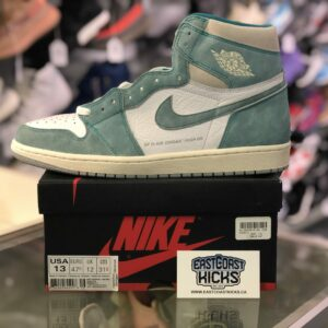 Jordan 1 Turbo Green Size 13
