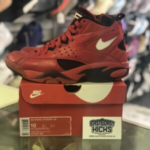 Preowned Nike Maestro 2 Think 16 Size 10