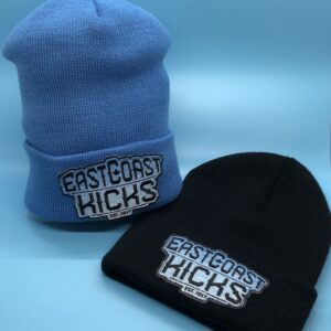 ECK Winter Toque Blue