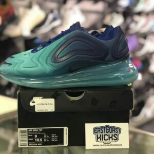 Preowned Nike Air Max 720 Size 9