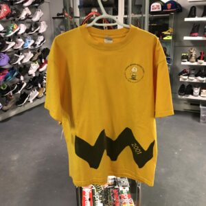 Preowned Charlie Brown Tee Size XL