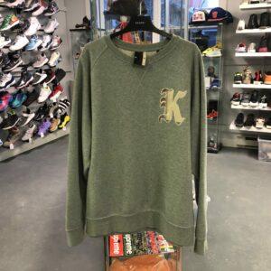Preowned Kith Crewneck Size XL