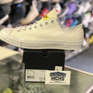 Converse x Chinatown Market White Size 11