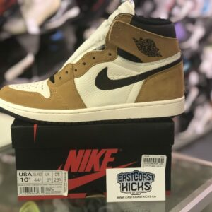 Jordan 1 Rookie Of The Year Size 10.5