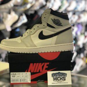Jordan 1 SB NY to Paris Size 10.5