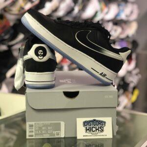Colin Kaepernick x Nike Air Force 1 Size 10