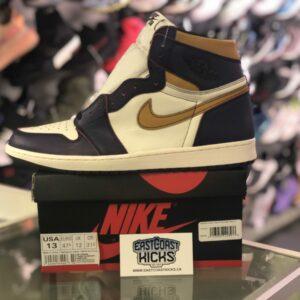 Jordan 1 LA to Chi SB Size 13