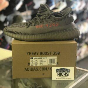 Preowned Yeezy 350 Beluga 2.0 Size 13