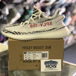 Yeezy 350 Zebra Size 8.5