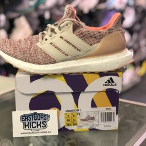Adidas Ultra Boost Pink Size 7