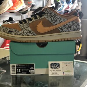 Nike SB Dunk Low Safari Size 11.5