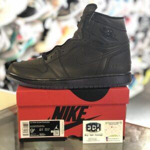 Jordan 1 Zoom Fearless Size 9.5