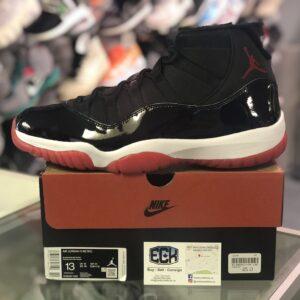 Jordan 11 Bred Size 13