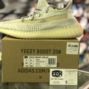Adidas Yeezy V2 Lundmark Size 9