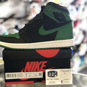 Jordan 1 Pine Green 2.0 Size 8