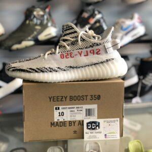Yeezy 350 Zebra Size 10