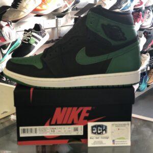 Jordan 1 Pine Green 2.0 Size 10