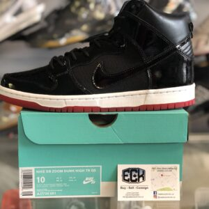 Nike SB Dunk High Bred Size 10