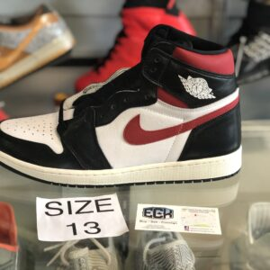 Jordan 1 Gym Red Size 13