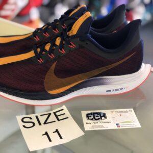 Preowned Nike Zoom Pegasus Size 11