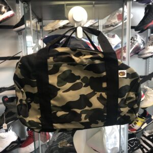 Bape Duffle Bag
