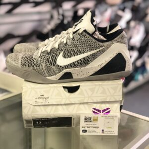 Preowned Kobe 9 Elite Low Beethoven Size 13