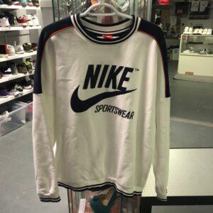 Preowned Nike Sportswear Crewneck Size M