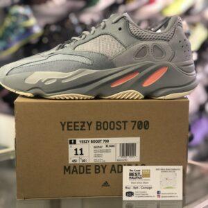 Adidas Yeezy 700 Inertia Size 11
